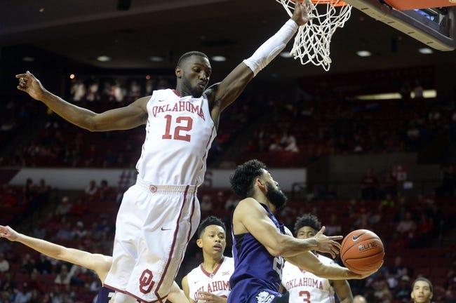 USC vs. Oklahoma - 12/8/17 College Basketball Pick, Odds, and Prediction
