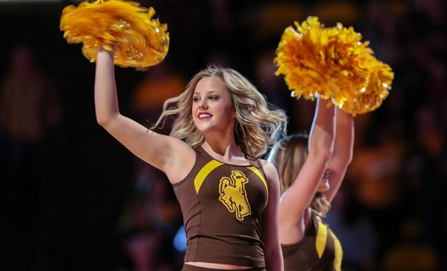 Wyoming vs. Drake - 12/2/17 College Basketball Pick, Odds, and Prediction
