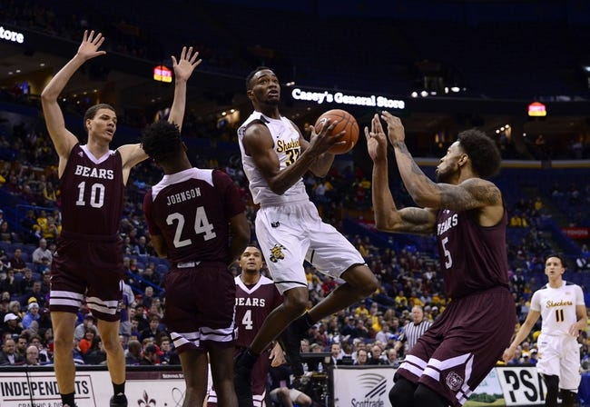 Evansville vs. Missouri State - 1/10/18 College Basketball Pick, Odds, and Prediction