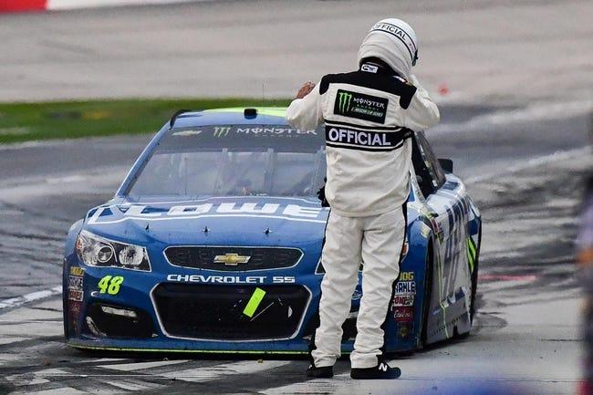 Auto Club 400: NASCAR Odds, Pick, Predictions, Dark Horses - 3/26/17