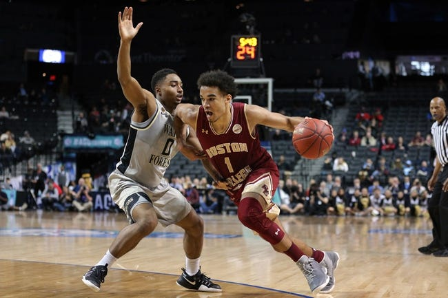 Nebraska vs. Boston College - 11/29/17 College Basketball Pick, Odds, and Prediction