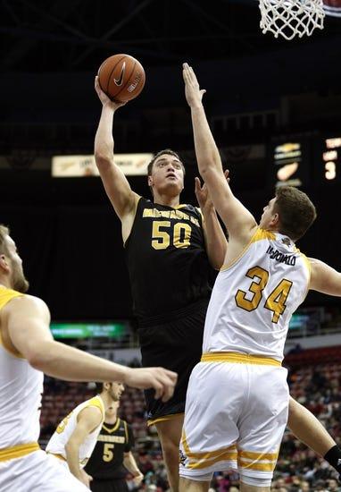 Milwaukee vs. Montana State - 12/2/17 College Basketball Pick, Odds, and Prediction