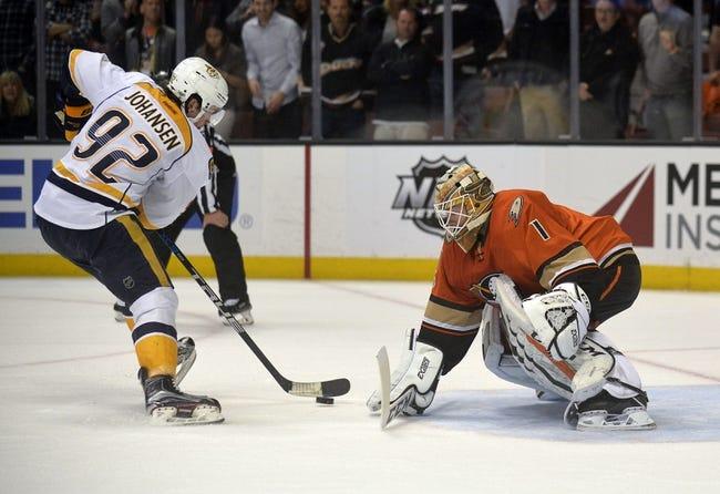 Ryan's OT goal lifts Senators past Penguins