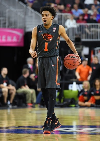 Oregon State vs. Colorado - 12/29/17 College Basketball Pick, Odds, and Prediction