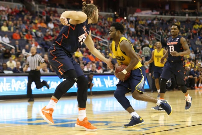 Michigan vs. Illinois - 1/6/18 College Basketball Pick, Odds, and Prediction