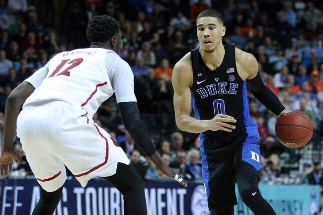Duke vs. Louisville - 2/21/18 College Basketball Pick, Odds, and Prediction