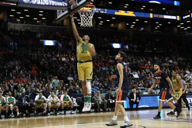 Virginia vs. Notre Dame - 3/3/18 College Basketball Pick, Odds, and Prediction