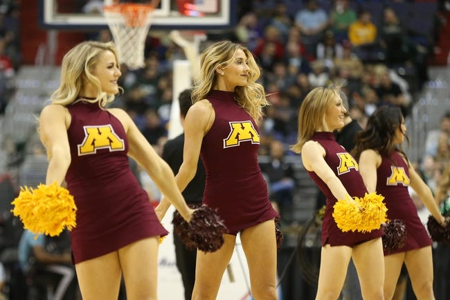 Minnesota vs. Nebraska-Omaha - 11/6/18 College Basketball Pick, Odds, and Prediction