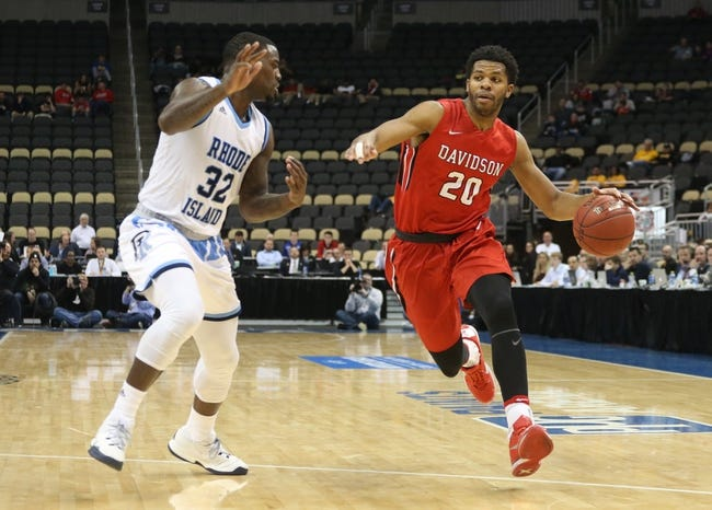 Rhode Island vs. Davidson - 3/11/18 College Basketball Pick, Odds, and Prediction