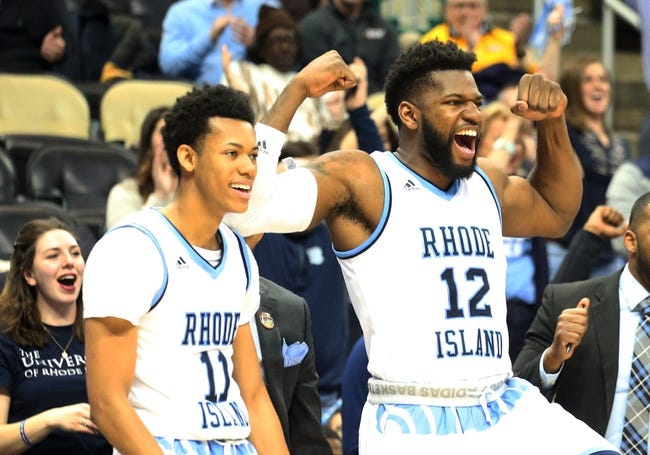 Rhode Island vs. Davidson - 2/9/18 College Basketball Pick, Odds, and Prediction