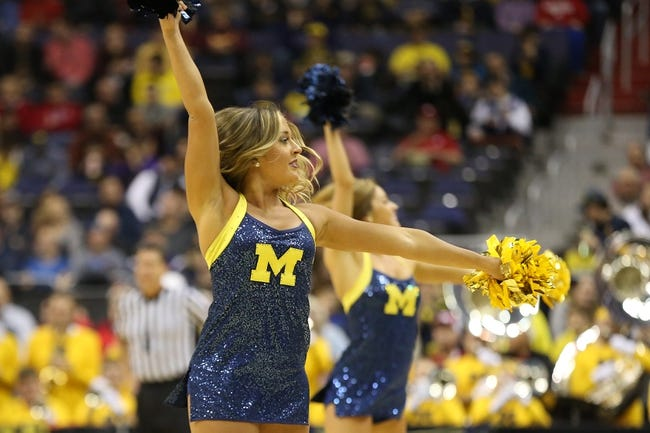 Michigan vs. UC Riverside - 11/26/17 College Basketball Pick, Odds, and Prediction