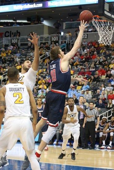TCU vs. Richmond - 3/21/17 College Basketball Pick, Odds, and Prediction