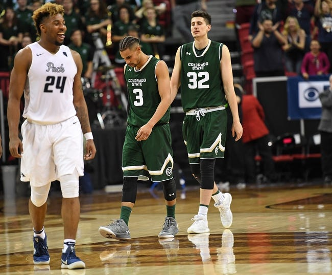 Arkansas vs. Colorado State  - 12/5/17 College Basketball Pick, Odds, and Prediction