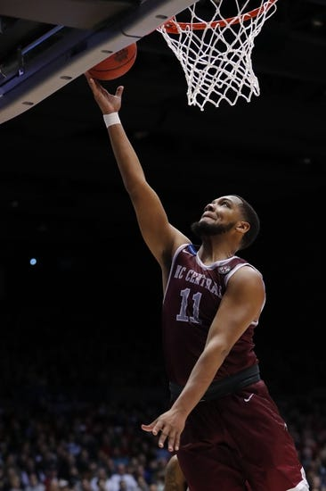 North Carolina Central vs. Morgan State - 3/9/18 College Basketball Pick, Odds, and Prediction
