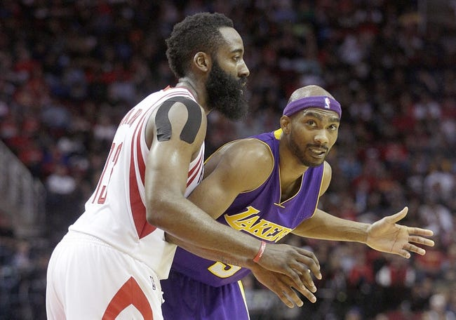 Los Angeles Lakers vs. Houston Rockets - 12/3/17 NBA Pick, Odds, and Prediction