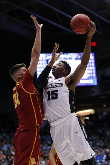 Providence vs. Minnesota - 11/13/17 College Basketball Pick, Odds, and Prediction