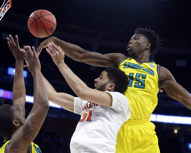 UNC Wilmington vs. Delaware - 12/30/17 College Basketball Pick, Odds, and Prediction