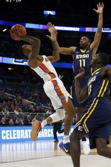UNC Greensboro vs. East Tennessee State - 3/5/18 College Basketball Pick, Odds, and Prediction