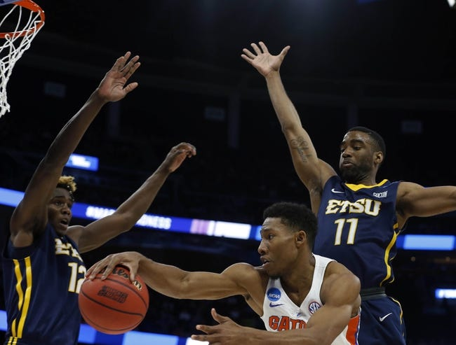 Georgia State vs. East Tennessee State - 11/6/18 College Basketball Pick, Odds, and Prediction