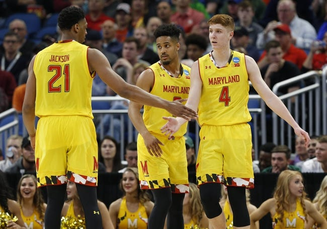 Maryland vs. Butler - 11/15/17 College Basketball Pick, Odds, and Prediction