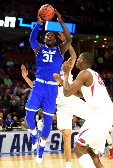 Seton Hall vs. Indiana - 11/15/17 College Basketball Pick, Odds, and Prediction
