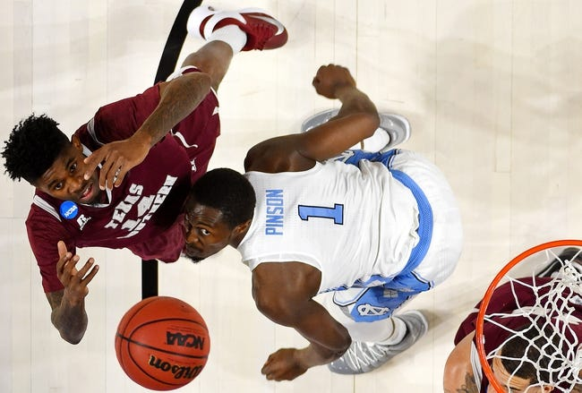 Texas Southern vs. Southern - 1/1/18 College Basketball Pick, Odds, and Prediction