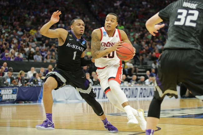 Kansas State vs. Oral Roberts - 11/29/17 College Basketball Pick, Odds, and Prediction