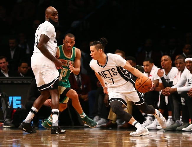 Celtics secure division title with win over Nets
