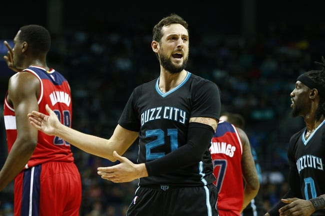 Wizards arrest three-game skid and halt Hornets' win streak at three