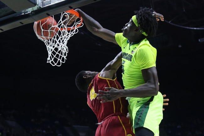 Baylor vs. South Carolina - 3/24/17 College Basketball Pick, Odds, and Prediction