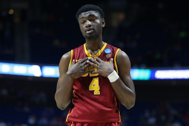 USC vs. North Dakota State - 11/13/17 College Basketball Pick, Odds, and Prediction