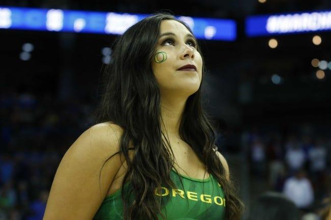 Oregon vs. Colorado State - 12/8/17 College Basketball Pick, Odds, and Prediction
