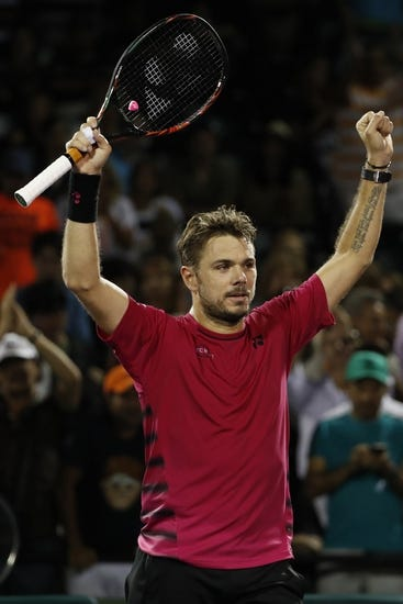 Stan Wawrinka vs Thomas Fabbiano 2018 Wimbledon Tennis Pick, Preview, Odds, Prediction