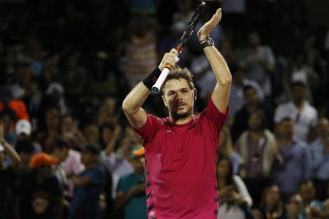 Stan Wawrinka vs. Ricardas Berankis 2018 Australian Open Pick, Odds, Prediction