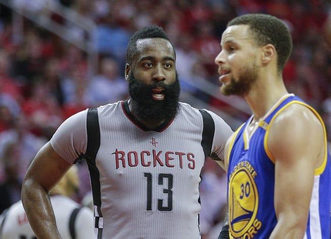 NBA | Golden State Warriors (66-26) at Houston Rockets (73-19)