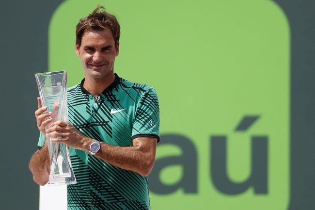 Tennis | Fernando Verdasco vs Roger Federer