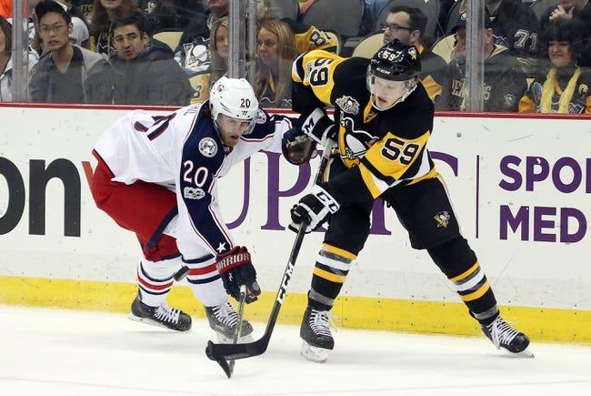 Marc-Andre Fleury gets surprise start in net for Penguins