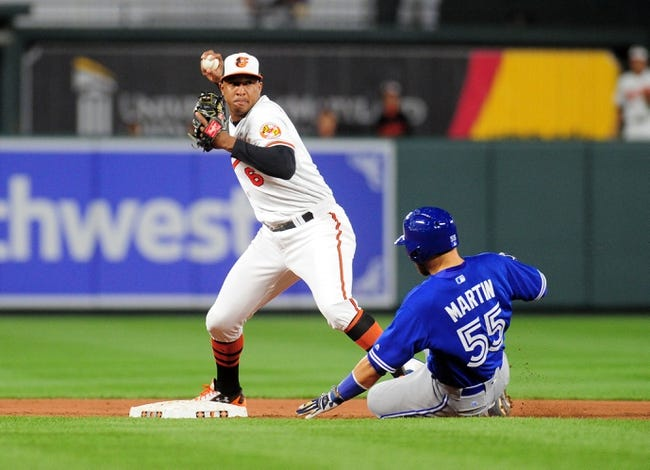 Blue Jays extend losing skid to seven games
