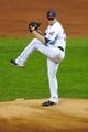 Jul 8, 2013; Cleveland, OH, USA; Cleveland Indians relief pitcher Cody Allen (37) during a game against the Detroit Tigers at Progressive Field. Detroit won 4-2. Mandatory Credit: David Richard-USA TODAY Sports