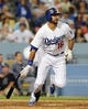 Jul 12, 2013; Los Angeles, CA, USA;  Los Angeles Dodgers right fielder Andre Ethier (16) at bat during the game against the Colorado Rockies at Dodger Stadium.Mandatory Credit: Jayne Kamin-Oncea-USA TODAY Sports