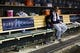 Aug 30, 2013; Detroit, MI, USA; Cleveland Indians first baseman Nick Swisher (33) sits in dugout during a rain delay seventh inning against the Detroit Tigers at Comerica Park. Mandatory Credit: Rick Osentoski-USA TODAY Sports