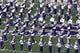 Aug 31, 2013; Seattle, WA, USA; The Washington Huskies marching band performs prior to the game between the Washington Huskies and the Boise State Broncos at Husky Stadium. Washington defeated Boise State 38-6. Mandatory Credit: Steven Bisig-USA TODAY Sports