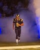 Sep 8, 2013; St. Louis, MO, USA; St. Louis Rams quarterback Sam Bradford (8) takes the field before the game against the Arizona Cardinals at Edward Jones Dome. Mandatory Credit: Scott Rovak-USA TODAY Sports