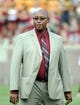 Sep 14, 2013; Tallahassee, FL, USA; Florida State Seminoles athletic director Stan Wilcox before the game against the Nevada Wolf Pack at Doak Campbell Stadium. Mandatory Credit: Melina Vastola-USA TODAY Sports