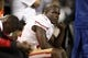 Sep 15, 2013; Seattle, WA, USA; San Francisco 49ers running back Frank Gore (21) sits on the bench during the fourth quarter against the Seattle Seahawks at CenturyLink Field. Mandatory Credit: Joe Nicholson-USA TODAY Sports
