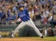 Sep 20, 2013; Kansas City, MO, USA; Texas Rangers pitcher Neftali Feliz (30) delivers a pitch against the Kansas City Royals during the eighth inning at Kauffman Stadium. Mandatory Credit: Peter G. Aiken-USA TODAY Sports