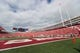 Sep 21, 2013; Madison, WI, USA;  General view of Camp Randall Stadium during the game between the Purdue Boilermakers and Wisconsin Badgers. Wisconsin defeated Purdue 41-10.  Mandatory Credit: Jeff Hanisch-USA TODAY Sports