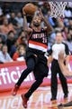 Oct 18, 2013; Los Angeles, CA, USA; Portland Trail Blazers point guard Mo Williams (25) in the second half of the game against the Los Angeles Clippers at the Staples Center. Mandatory Credit: Jayne Kamin-Oncea-USA TODAY Sports
