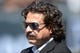 Sep 15, 2013; Oakland, CA, USA; Jacksonville Jaguars owner Shahid Khan attends the game against the Oakland Raiders at O.co Coliseum. Mandatory Credit: Kirby Lee-USA TODAY Sports