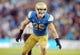 Nov 2, 2013; Pasadena, CA, USA; UCLA Bruins linebacker Jordan Zumwalt (35) during the game against the Colorado Buffaloes at Rose Bowl. UCLA defeated Colorado 45-23. Mandatory Credit: Kirby Lee-USA TODAY Sports